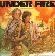 Jerry Goldsmith - Under Fire - Original Motion Picture Soundtrack