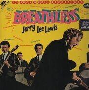Jerry Lee Lewis - Breathless