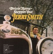Jerry Smith - Drivin' Home - Steppin' Out