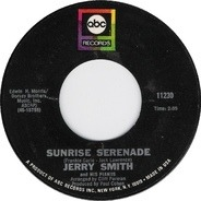 Jerry Smith - Sweet 'N' Sassy / Sunrise Serenade