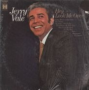 Jerry Vale - Hey Look Me Over
