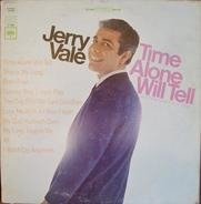 Jerry Vale - Time Alone Will Tell And Other Great Hits Of Today