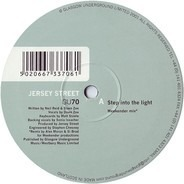 Jersey Street - Step into the Light