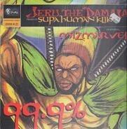 Jeru the Damaja presents Supa Human Klik feat. MizMarvel - 99.9%