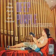 Jesse Crawford - Deep Purple (The Organ Poetry Of Jesse Crawford)