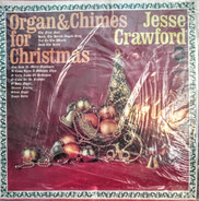 Jesse Crawford - Organ & Chimes For Christmas