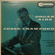 Jesse Crawford - Organ Airs