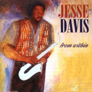 Jesse Davis - From Within