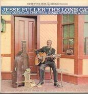 Jesse Fuller - The Lone Cat