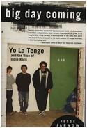 Jesse Jarnow - Big Day Coming: Yo La Tengo and the Rise of Indie Rock