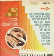 Jesse Crawford - Organ Favorites