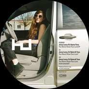 Jessy  Lanza & DJ Spinn  & Taso - You Never Show Your Love EP