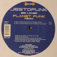 Jestofunk - BIG LOVER