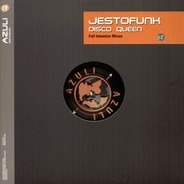 Jestofunk - Disco Queen