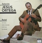 Jesús Ortega - Recital