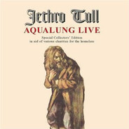 Jethro Tull - Agualung - Live