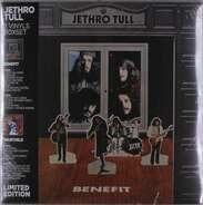 Jethro Tull - Benefit/Warchild