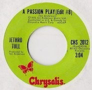 Jethro Tull - A Passion Play