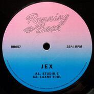 Jex Opolis - Good Timin' EP