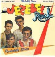 Jezebel-Rock - Rockabilly Stress