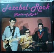 Jezebel Rock - Routes of Rock