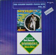 Jigsaw / Bombers - The Golden Dance-Floor Hits Vol. 12
