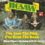 Jigsaw - I've Seen the Film, I've Read the Book