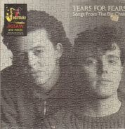 Jigsaw Puzzle - Tears For Fears - Songs From The Big Chair