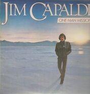 Jim Capaldi - One Man Mission