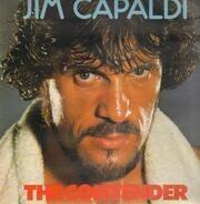 Jim Capaldi - The Contender
