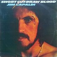 Jim Capaldi - Short Cut Draw Blood