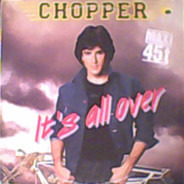 Jim 'Chopper' Cohn - It's All Over
