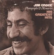 Jim Croce - Photographs & Memories: His Greatest Hits