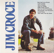 Jim Croce - Greatest Hits
