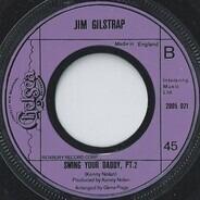 Jim Gilstrap - Swing Your Daddy