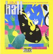 Jim Hall - Dedications & Inspirations