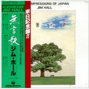 Jim Hall - Jazz Impressions of Japan
