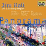 Jim Hall - Panorama - Live At The Village Vanguard