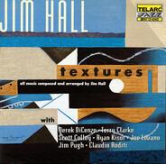 Jim Hall - Textures
