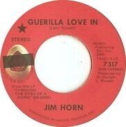 Jim Horn - Guerilla Love In