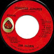 Jim Horn - Jennifer Juniper