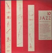 Jim Jackson, Charlie Spand, Albert Ammons a.o. - Jazz Volume 10: Boogie Woogie And Jump