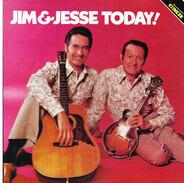 Jim & Jesse - Jim & Jesse Today!