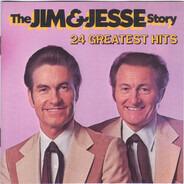 Jim & Jesse - The Jim & Jesse Story