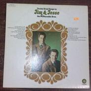 Jim & Jesse - Twenty Great Songs by Jim & Jesse The McReynolds Bros.