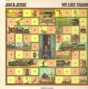 Jim & Jesse - We Like Trains