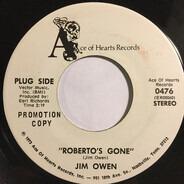 Jim Owen - Roberto's Gone