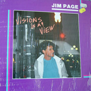 Jim Page - Visions in My View