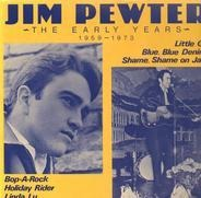 Jim Pewter - The Early Years 1959 - 1973