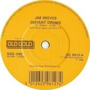 Jim Reeves - Distant Drums